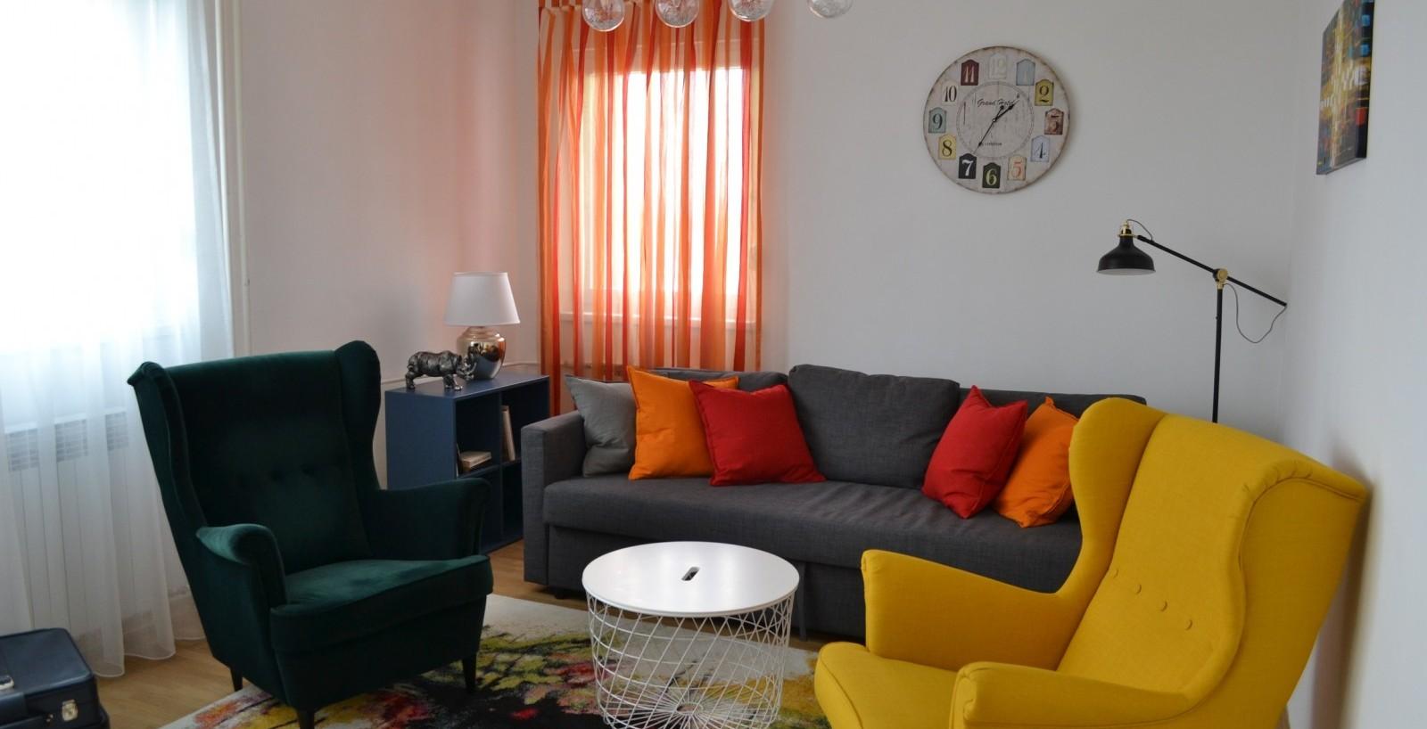 Apartment Fly Inn