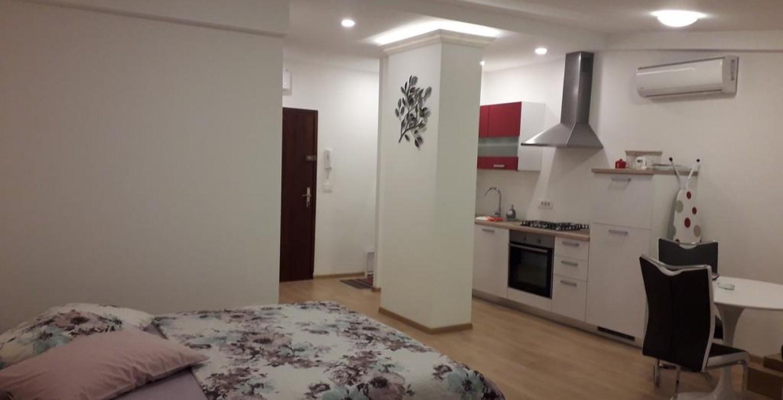 Apartment MMVG