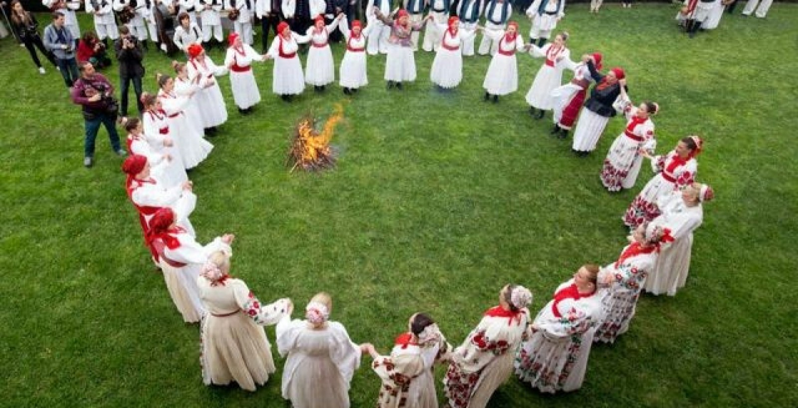 St. George's festivities in Turopolje (Jurjevo)