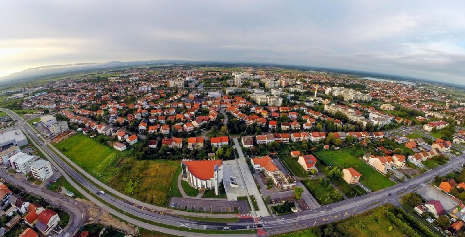 About Velika Gorica