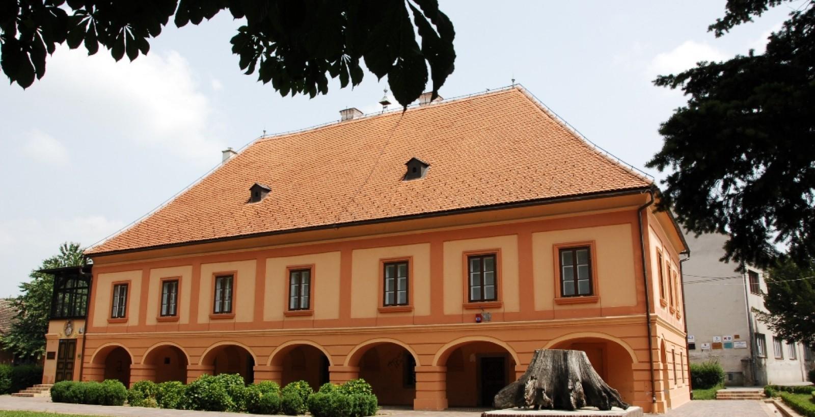 Turopolje museum