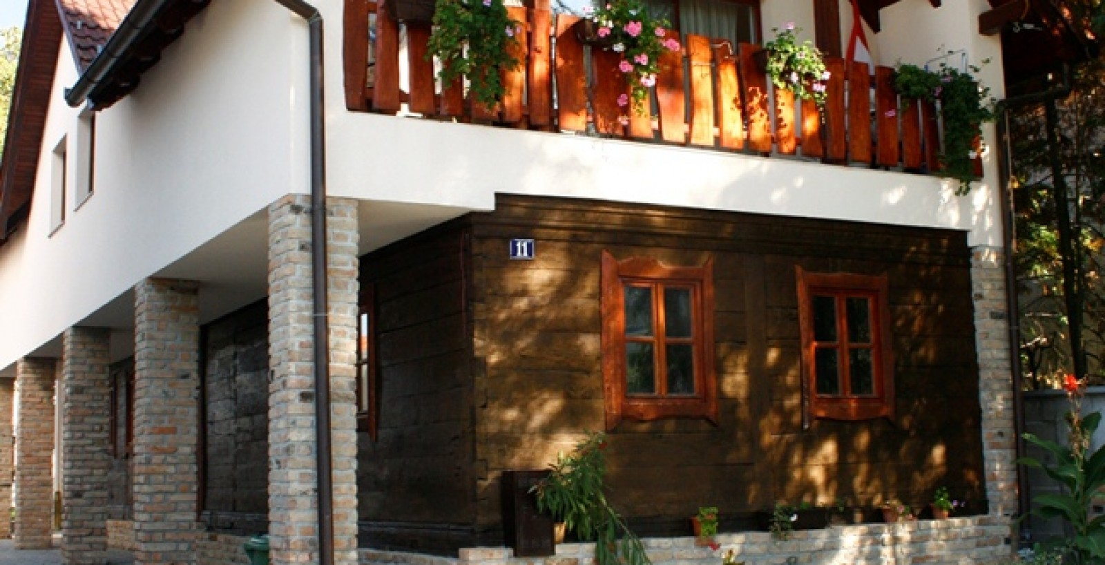 Guest house Stari Jasen