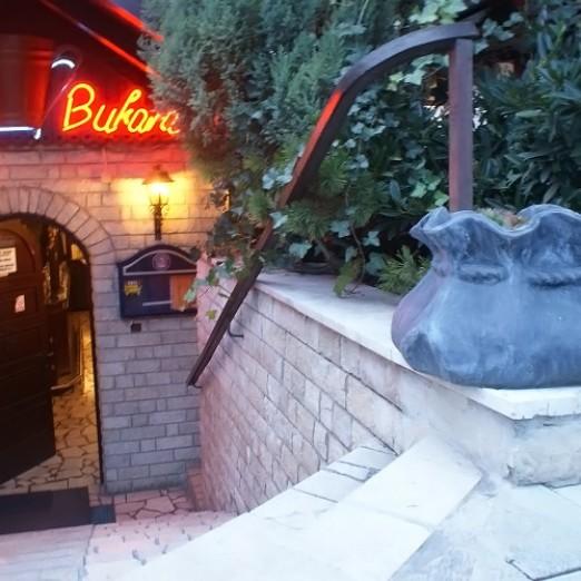 Tavern Bukara