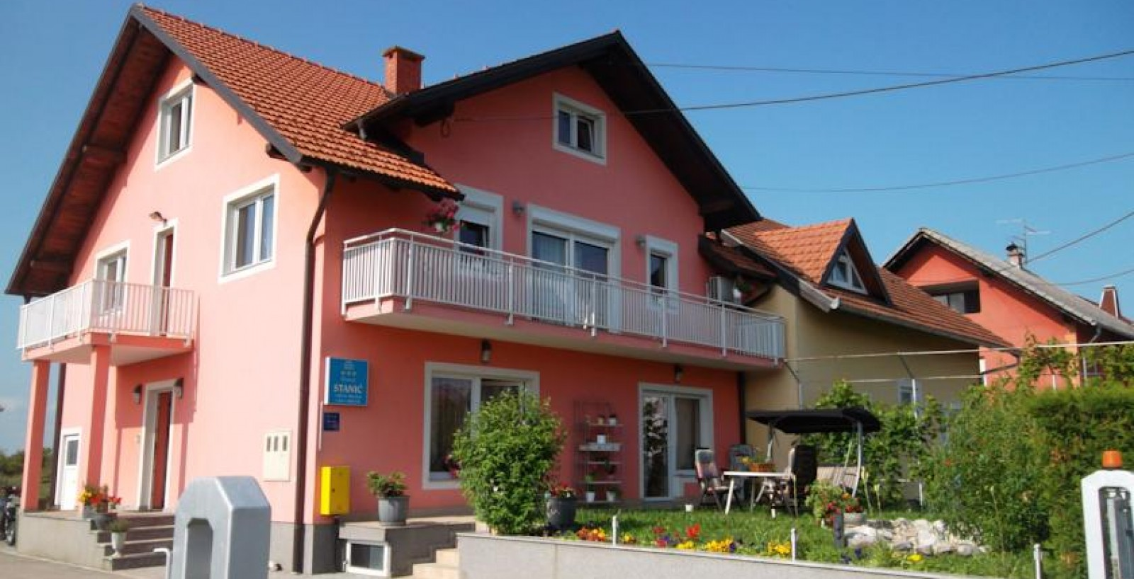 Rooms Stanić