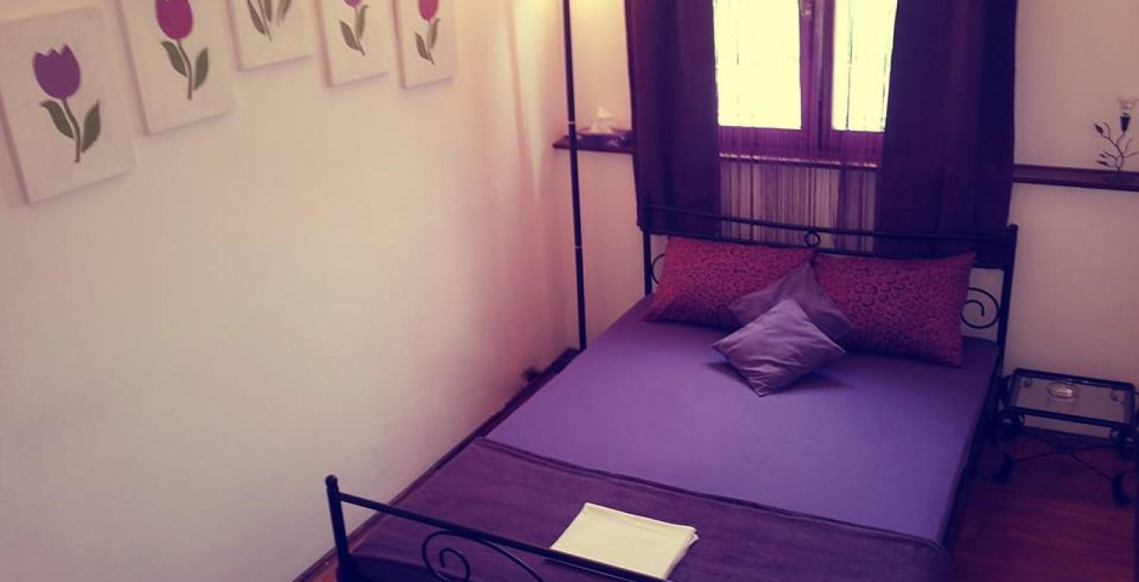 Rooms Divna