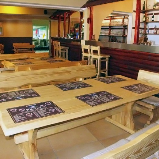 Restaurant Pastuh