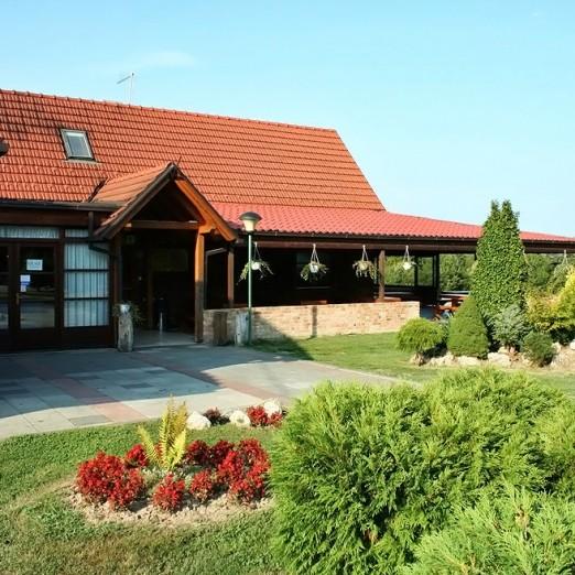 Restoran resort Ključić Brdo