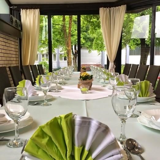 Restaurant Grof-Velika Gorica