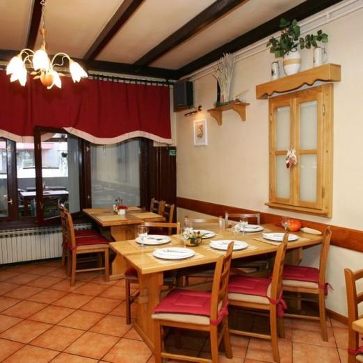 Restaurant Gorička Klet
