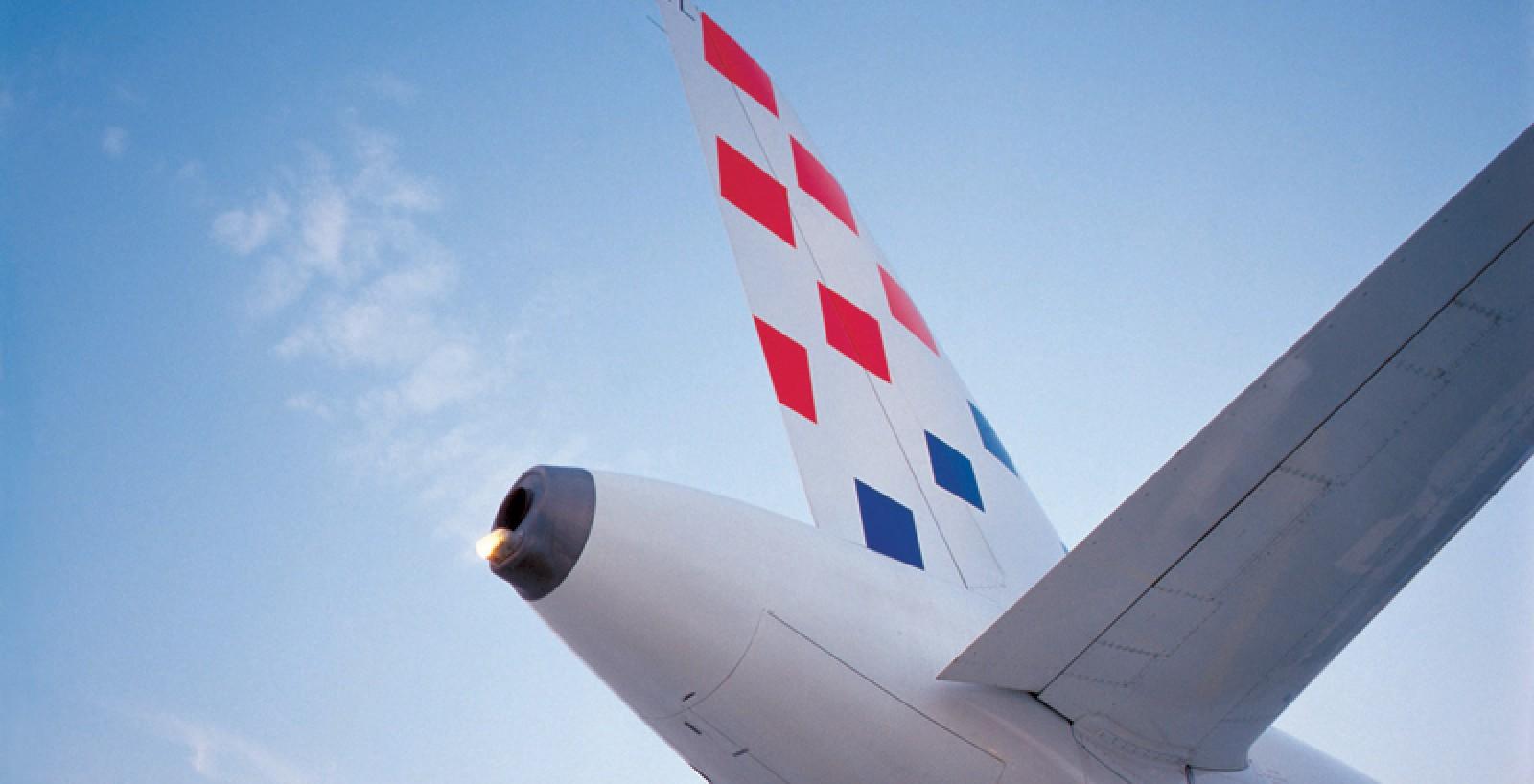 Zagreb International airport