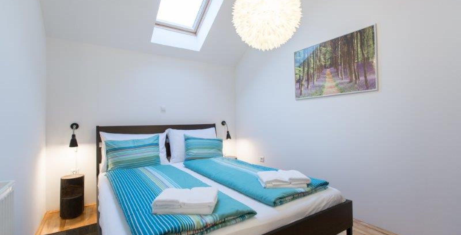 TARA GARDEN - rooms and apartments